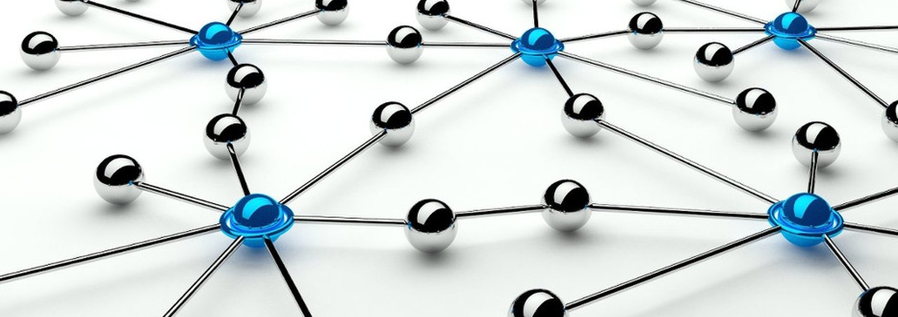 Solusi Networking